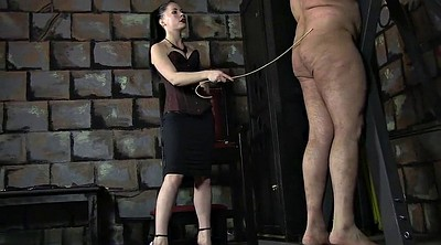 Caning, Mistress, Femdom caning