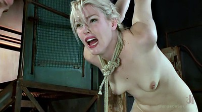 Piercing, Tied, Hard tied, Missionary, Suspend