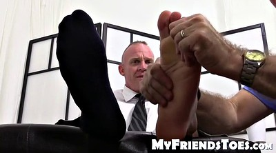 Foot, Feet, Foot worship, Students