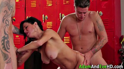 Veronica avluv, Avluv, Rooms, Locker room