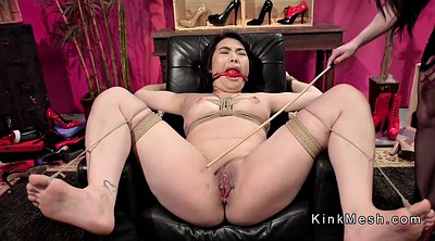 Shoe, Shoes, Shop, Tied, Asian bdsm, Asian bondage