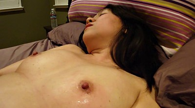 Chinese amateur, Chinese masturbate, Cum in ass, Chinese ass