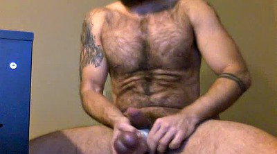 Daddy, Muscled