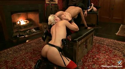 Submissive, Insertions