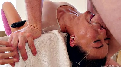Spit, Kalina ryu, Spitting, Asian gag
