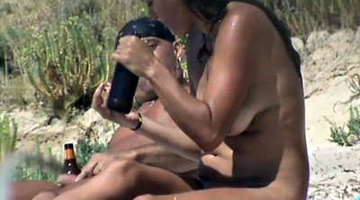 Drinking, Naked beach, Bottle, Drink