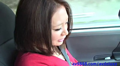 Japanese outdoor, Outdoor, Chinese blowjob, Asian car