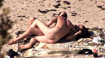 Hidden, Beach sex
