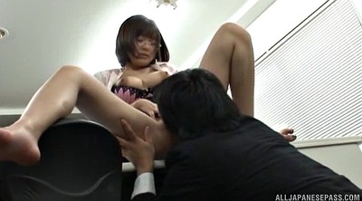Japanese pantyhose, Pantyhose handjob, Japanese office, Asian pantyhose
