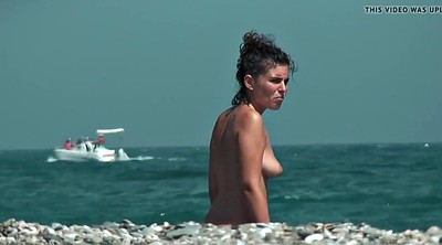 Nudist, Nudist beach, Nudist beach voyeur
