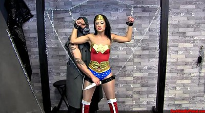 Fetish, Wonder woman