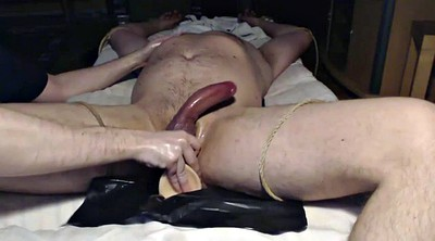 Cum twice, Ballplay, Twice, Hung, Edging