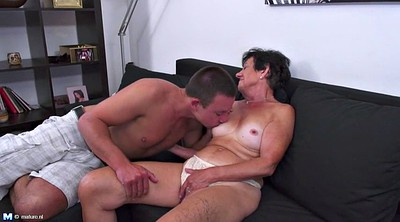 Mother son, Matures, Mothers, Busty mature