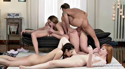Russian, Redhead anal, Group anal, Party sex, Anny aurora, Penelope