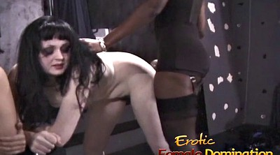 Ebony bdsm, Black girl