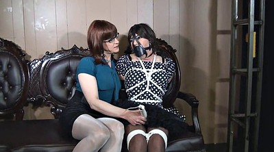 Tickle, Tickling, Sandra, Crossdresser bondage, Tied tickle, Tickled