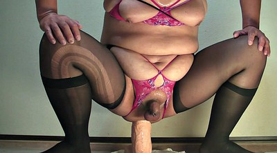 Monster, Riding dildo, Sex addict, Addict