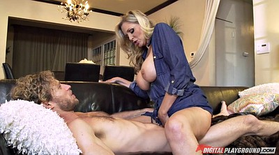 Julia, Ann, Mature anne, Julia ann mom, Julia ann anne, Hard mom
