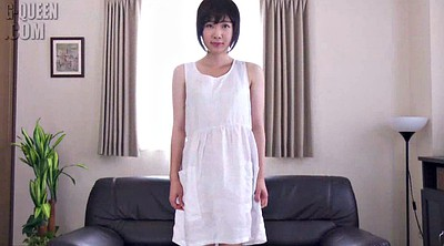 Japanese small, Short hair
