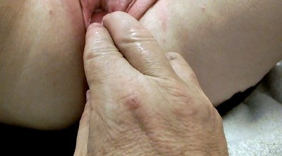 My wife, Inserting