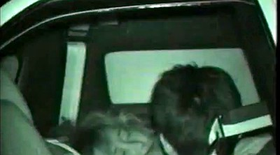 Sex in car, Japanese outdoor