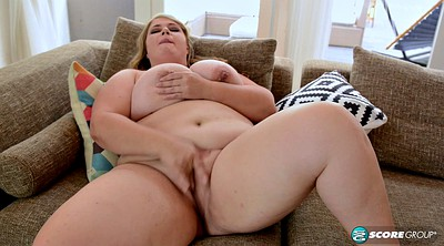 Big tit solo, Sofa, Fat solo, Big cunt