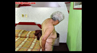 Grandma, Latin compilation, Pictures, Picture, Mature compilation, Latina mature
