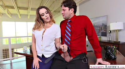Office lady, Watching porn