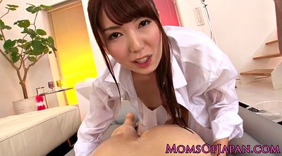 Japanese mom, Lick mom, Japanese massage