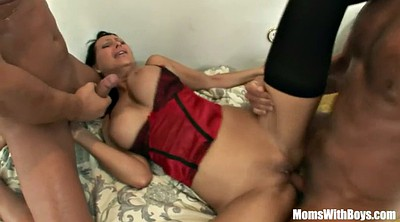 Into pussy, Into, Mandy