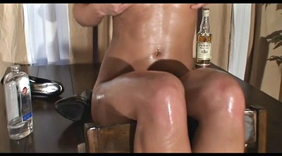 Webcam, Oiled