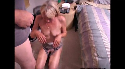 Anal mature, Anal granny