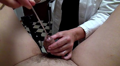 Cbt, Needle, Double fisting, Sounding, Needles, Fisting femdom