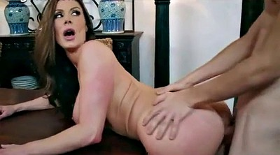 Mother, Kendra lust, Step son