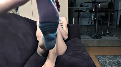 Step brother, Foot femdom