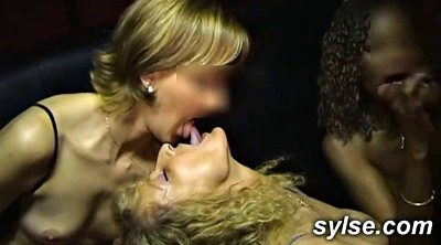 Public flash, Mature amateur anal