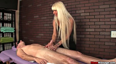Femdom handjob, Mature domination, Hot mature