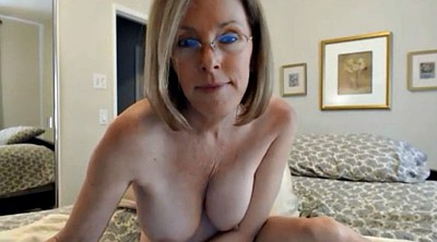 Mature solo, Blond