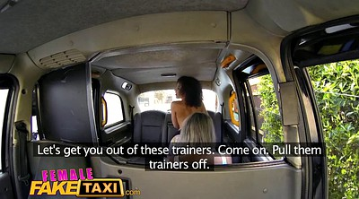 Fake taxi, Sport, Females, Female fake taxi, Fake taxy