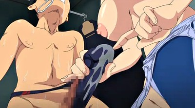 Japanese bondage, Animation, Asian bondage, Gas, Animation anime
