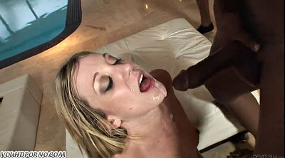 Blacked, Daughter anal