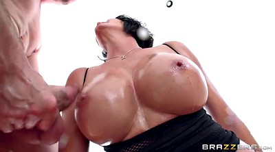 Old and young, Housewife, Young anal
