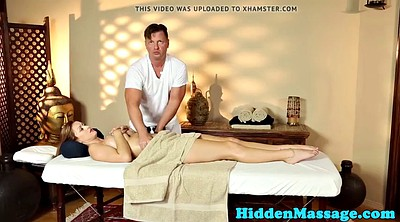Hidden, Hidden massage