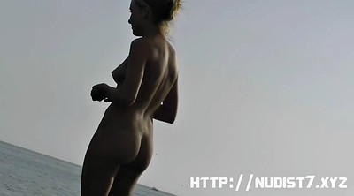 Compilation, Nudist