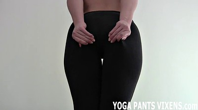 Bdsm, Pant, Yoga pants