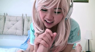 Cosplay, Super hot, Sex tape
