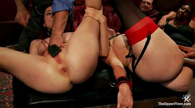 Asshole, Group bdsm, Group anal, Pets, Pet, Anal insertions