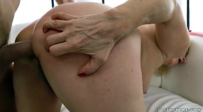 Mature anal, Granny anal, Hairy anal mature