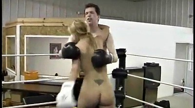 Nude, Fighting, Boxing, Mixed, Mix