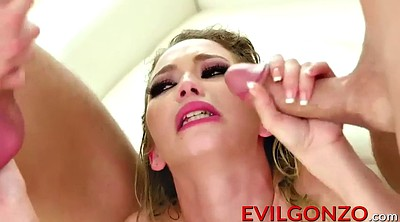 Double penetration, Angel smalls, Angel small, Tools, Anal angels
